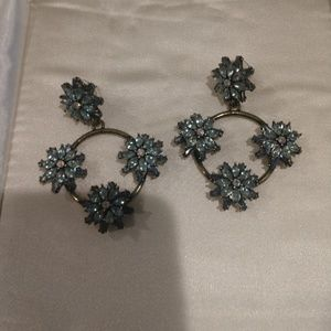 BAUBLEBAR RETIRED EARRINGS, WERE $50